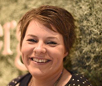 Liesbeth van Woudenberg