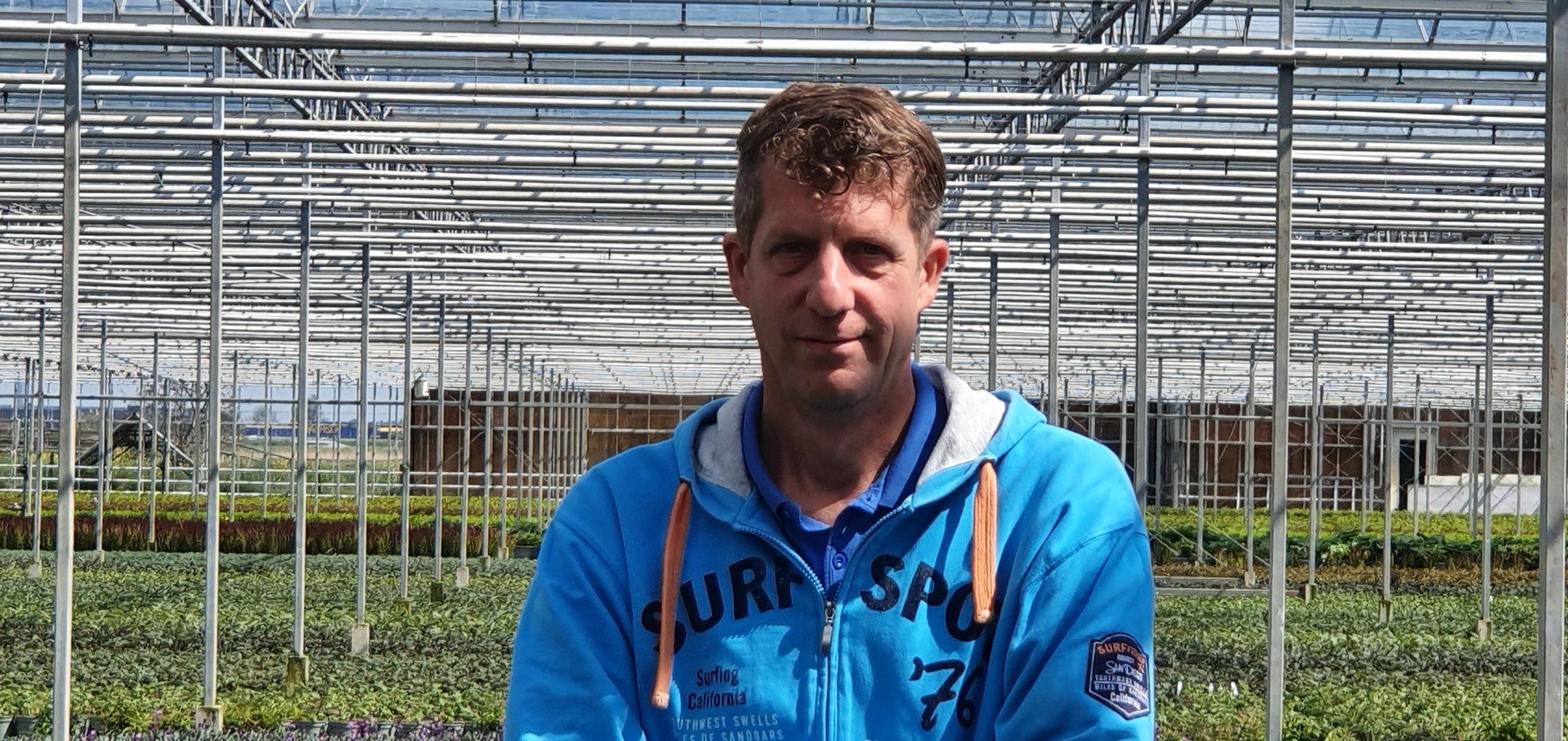 Robert van den Broek